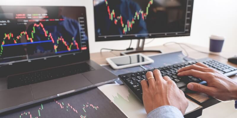 Investir en bourse avec sa banque en ligne
